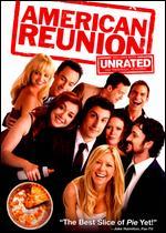 American Reunion - Hayden Schlossberg; Jon Hurwitz