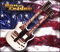 American Rock 'n' Roll - Don Felder