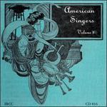 American Singers, Volume 3