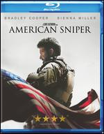 American Sniper [Blu-ray] - Clint Eastwood