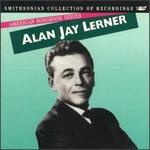 American Songbook Series: Alan Jay Lerner