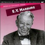 American Songbook Series: E.Y. Harburg