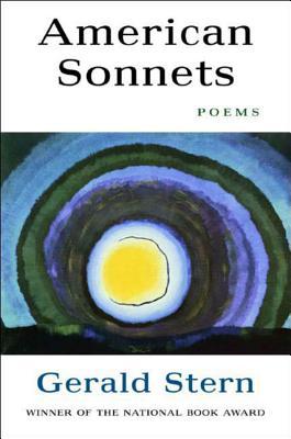 American Sonnets - Stern, Gerald