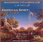 American Spirit - Mannheim Steamroller