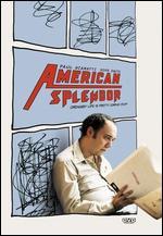 American Splendor - Robert Pulcini; Shari Springer Berman