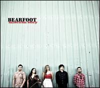 American Story - Bearfoot