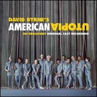 American Utopia on Broadway [Original Cast Recording] - David Byrne