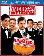 American Wedding [Blu-ray/DVD] - Jesse Dylan