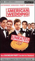 American Wedding [UMD] [Unrated]