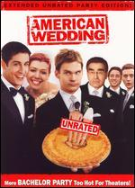 American Wedding [WS] [Extended Party Edition] [Unrated]