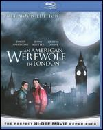 American Werewolf in London [Full Moon Edition] [$5 Halloween Candy Cash Offer] [Blu-ray]