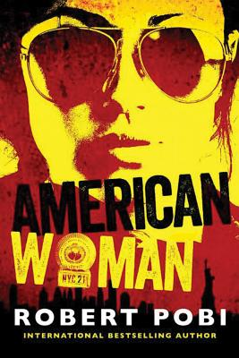 American Woman - Pobi, Robert
