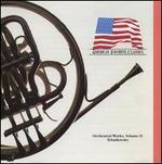 America's Favorite Classics: Orchestra Works, Vol. 2 - Tchaikovsky
