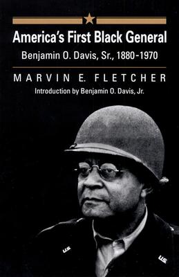 America's First Black General (PB) - Fletcher, Marvin E