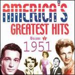 America's Greatest Hits, Vol. 2: 1951