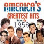 America's Greatest Hits, Vol. 9: 1958