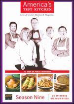 America's Test Kitchen: Season 09