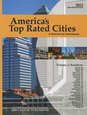 America's Toprated Cities, 4 Volume Set 2011 - Garoogian, Rhoda