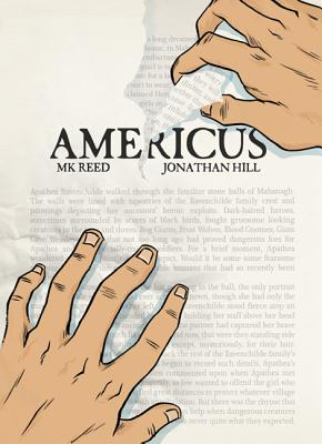 Americus - Reed, Mk