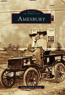 Amesbury - Stevens, Pamela Mutch
