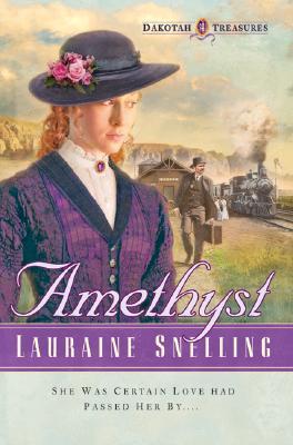 Amethyst - Snelling, Lauraine