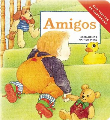 Amigos - Price, Mathew, and Gottardi, Sara (Translated by)
