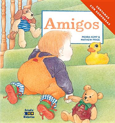 Amigos - Price, Mathew