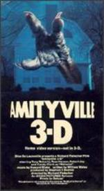 Amityville 3-D [Special Edition]