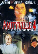 Amityville 4: The Evil Escapes - Sandor Stern