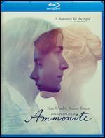 Ammonite - Francis Lee