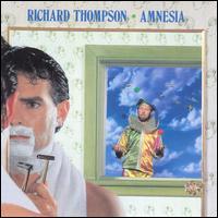 Amnesia - Richard Thompson