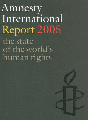 Amnesty International Report - Amnesty International (Creator)