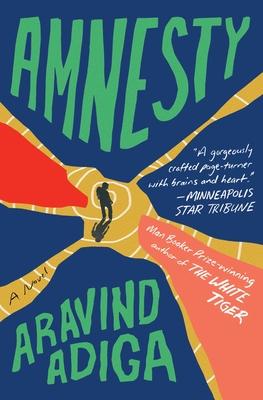 Amnesty - Adiga, Aravind