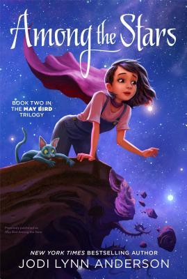 Among the Stars - Anderson, Jodi Lynn