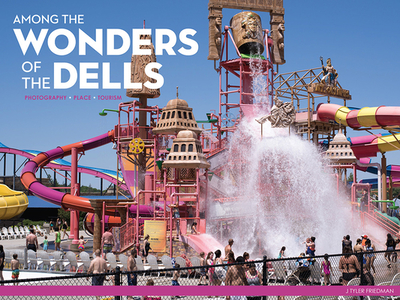 Among the Wonders of the Dells: Photography, Place, Tourism - Friedman, J Tyler