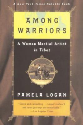 Among Warriors - Logan, Pamela