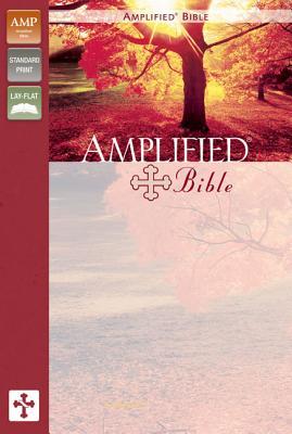 Amplified Bible-AM - Zondervan Publishing (Creator)