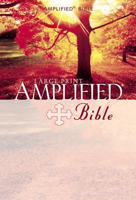 Amplified Bible - Zondervan Publishing (Creator)