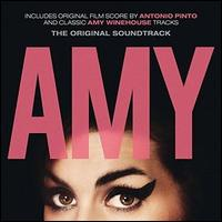 Amy [Original Motion Picture Soundtrack] - Amy Winehouse