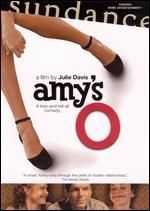Amy's O - Julie Davis