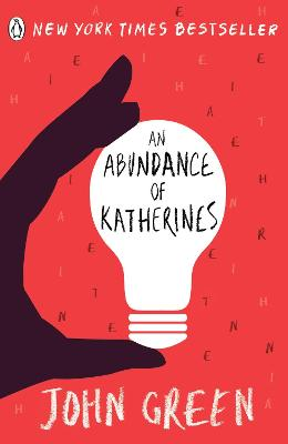 An Abundance Of Katherines - Green, John