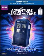 An Adventure in Space and Time [3 Discs] [Blu-ray/DVD]