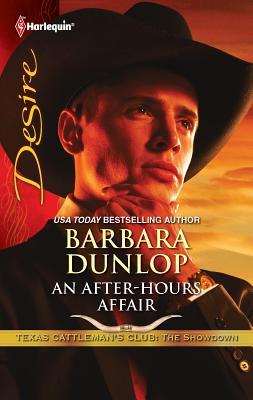 An After-Hours Affair - Dunlop, Barbara