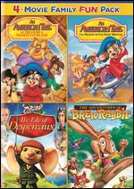 An American Tail: The Treasure of Manhattan Island - Larry Latham