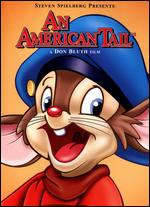 An American Tail - Don Bluth