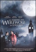 An American Werewolf in London [Full Moon Edition] [The Wolfman $10 Movie Cash] [2 Discs]