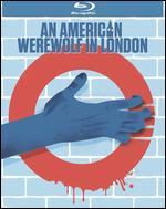 An American Werewolf in London [Limited Edition] [Blu-ray]