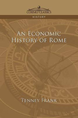 An Economic History of Rome - Frank, Tenney