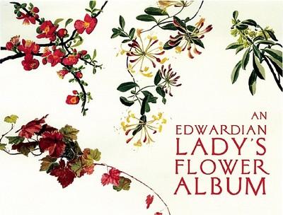 An Edwardian Lady's Flower Album - Landale, Agnes Katherine