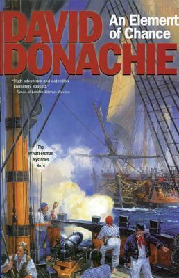 An Element of Chance - Donachie, David